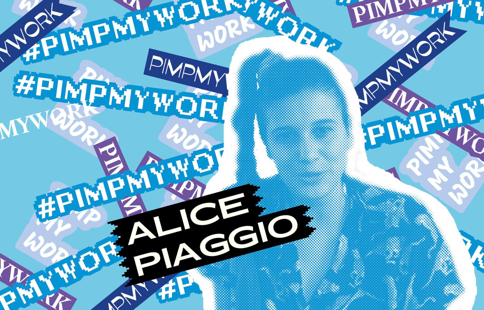 Alice Piaggio