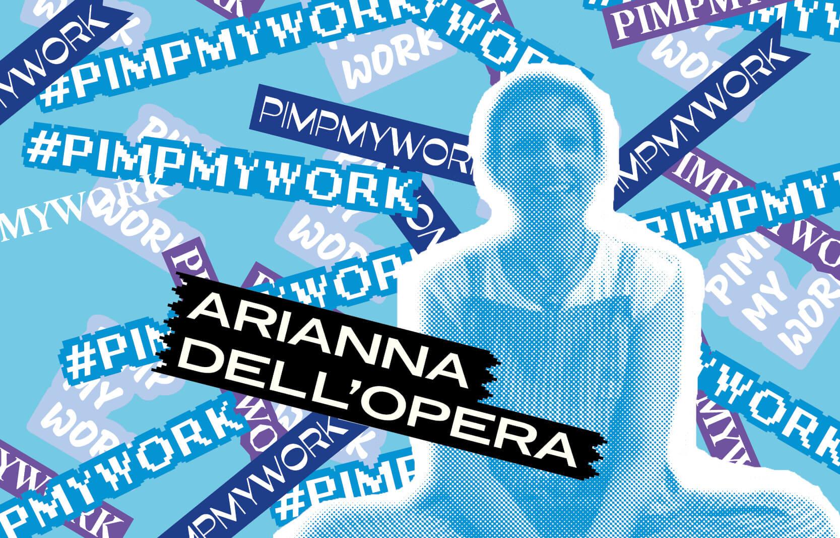 Arianna Dell'Opera