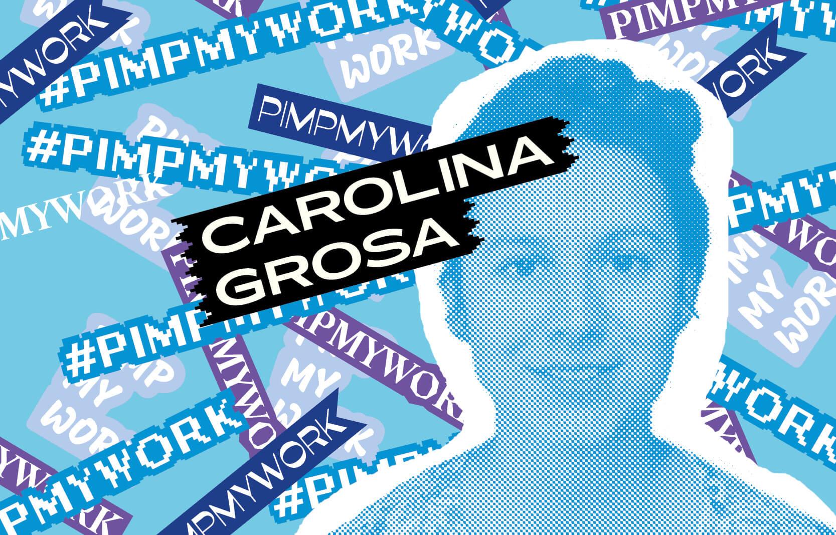 Carolina Grosa