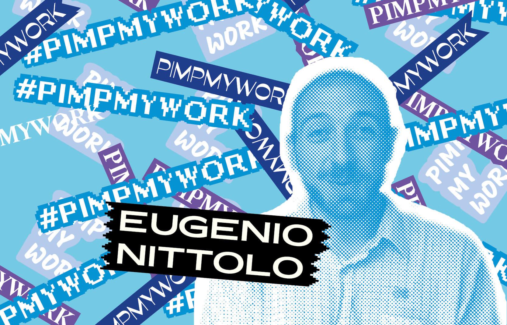 Eugenio Nittolo