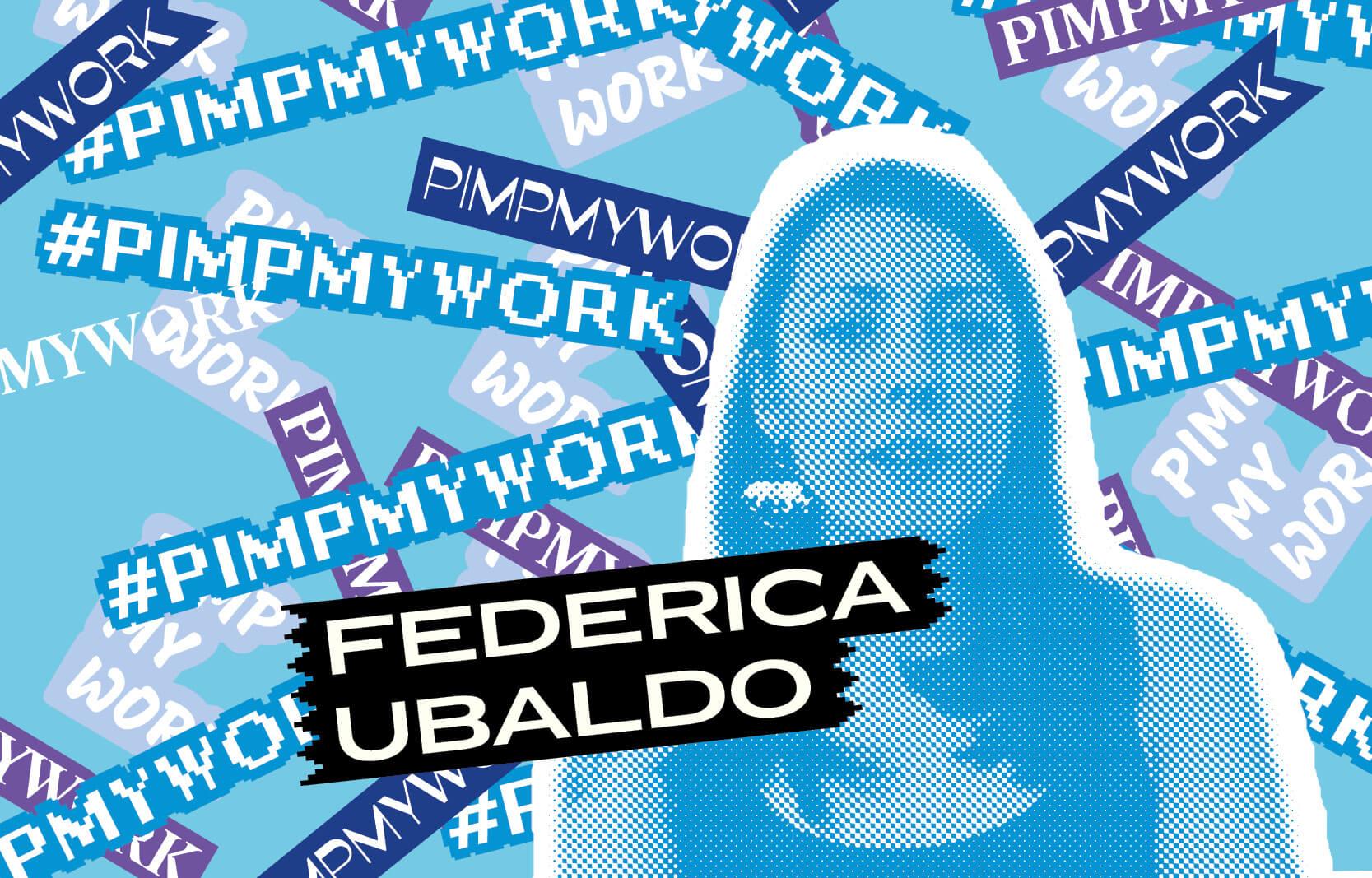 Federica Ubaldo