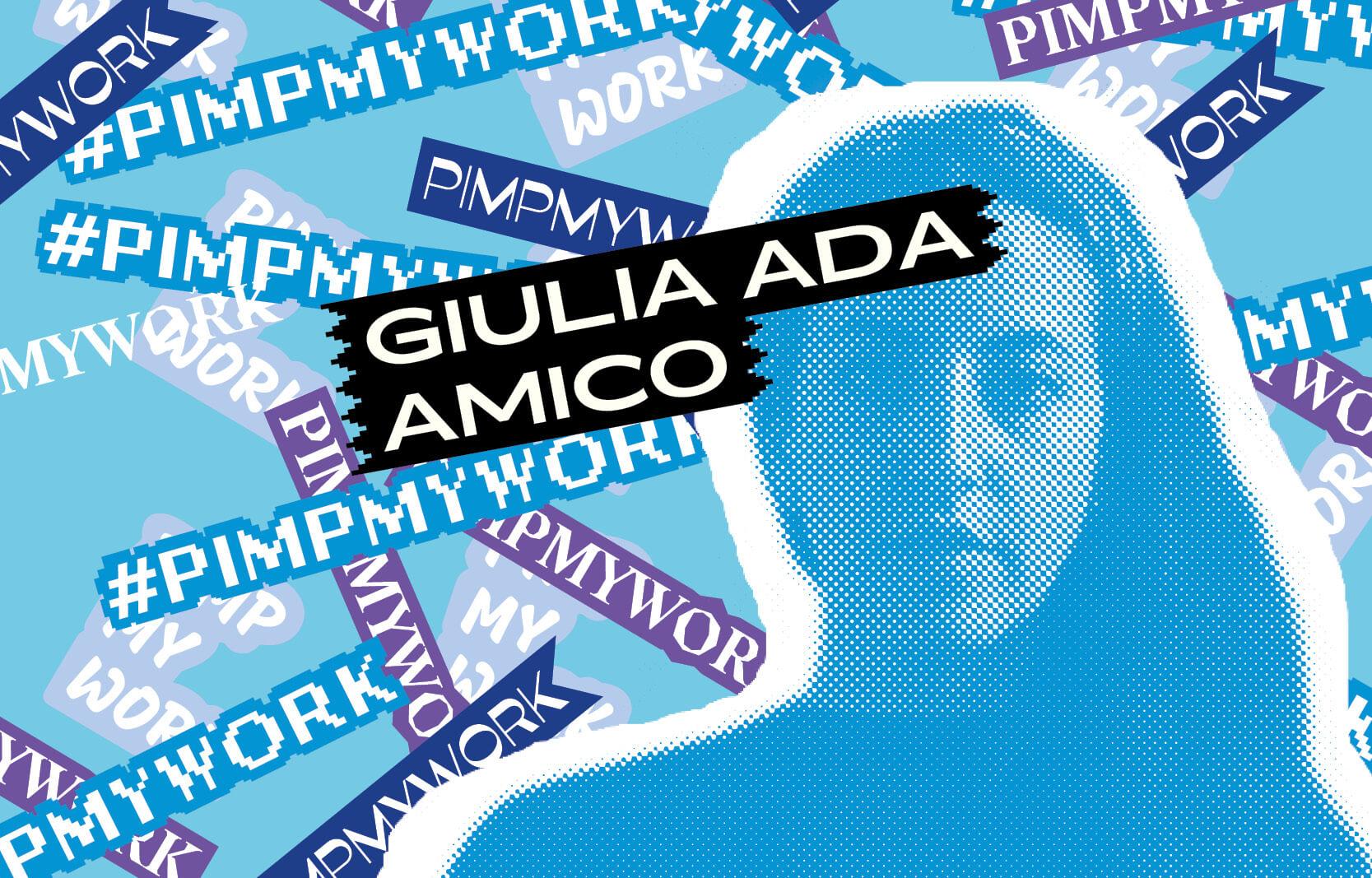 Giulia Ada Amico