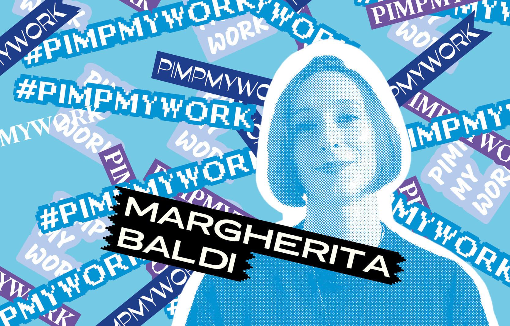 Margherita Baldi