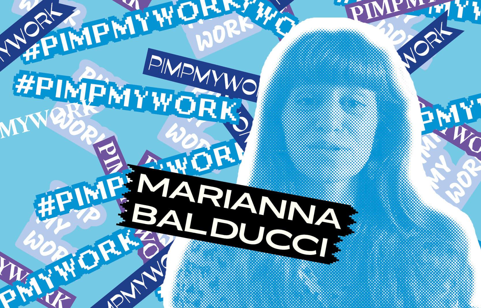 Marianna Balducci
