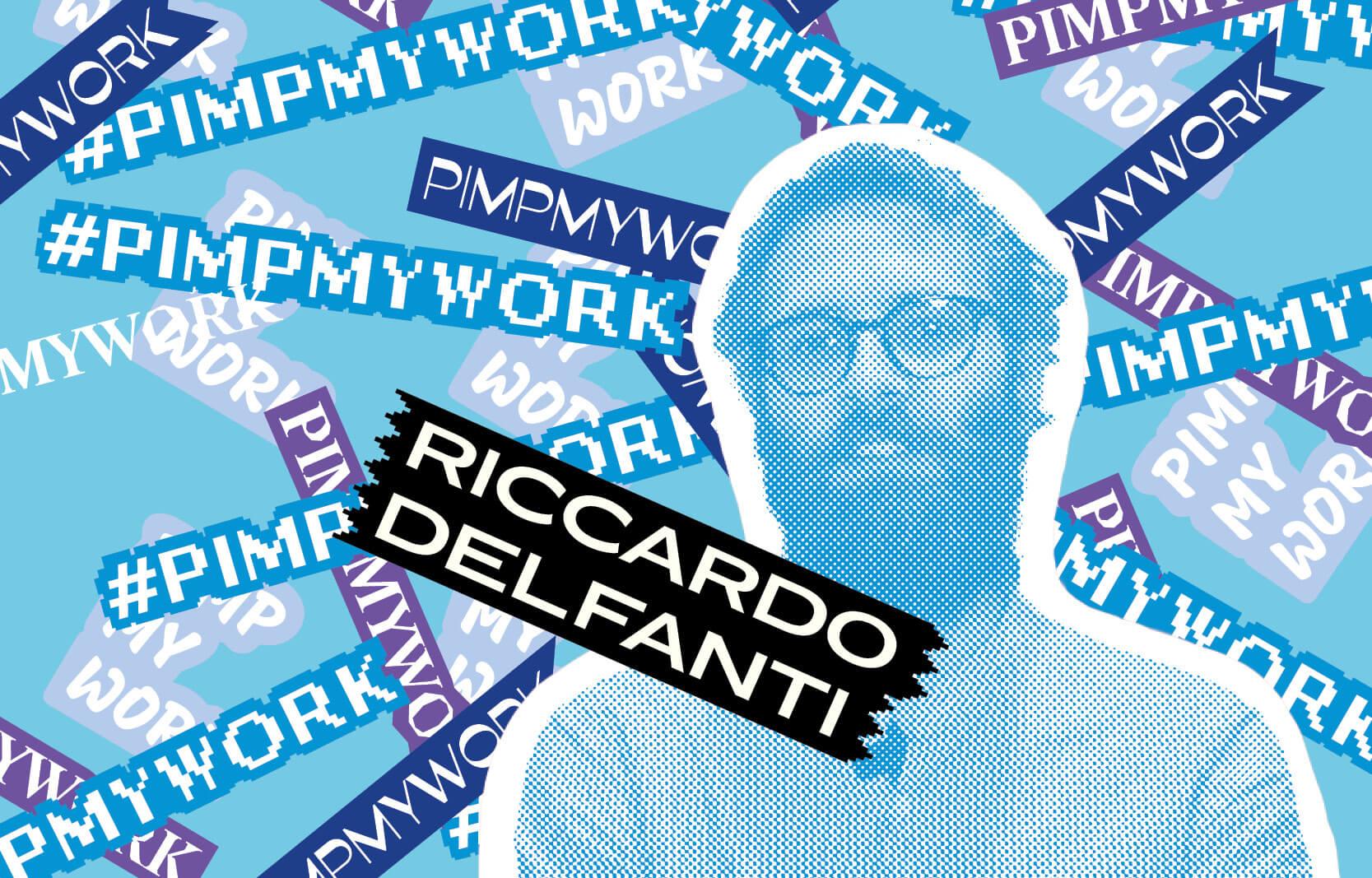 Riccardo Delfanti
