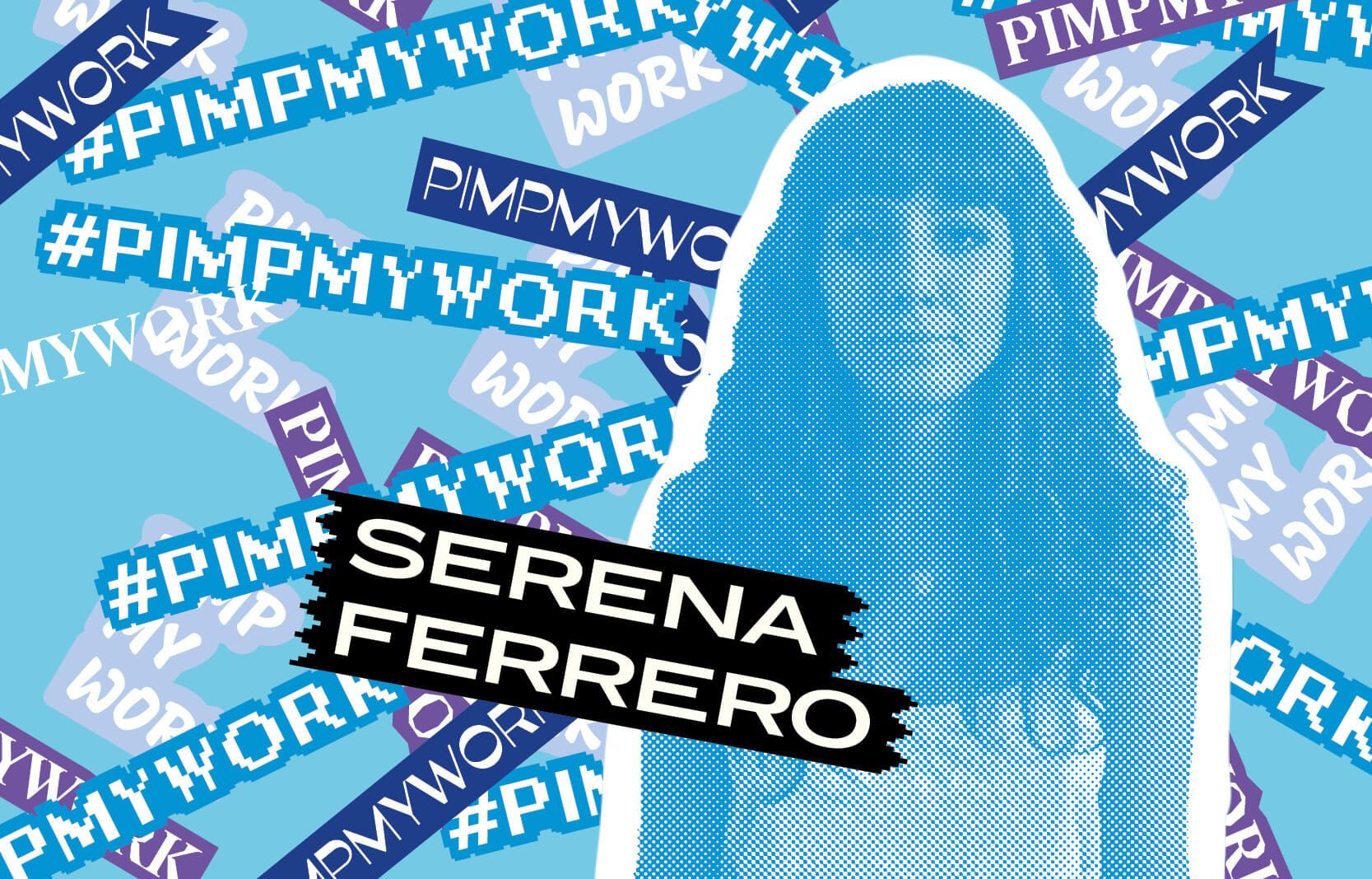 Serena Ferrero (Santamatita)