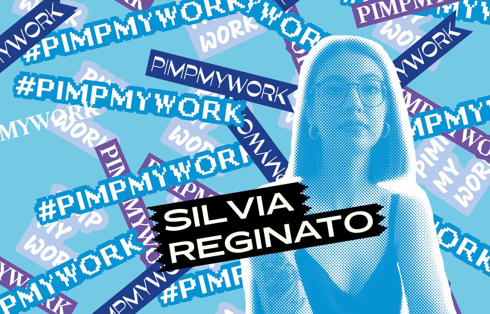 Silvia Reginato