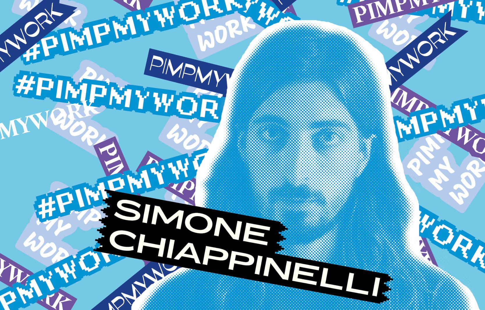 Simone Chiappinelli