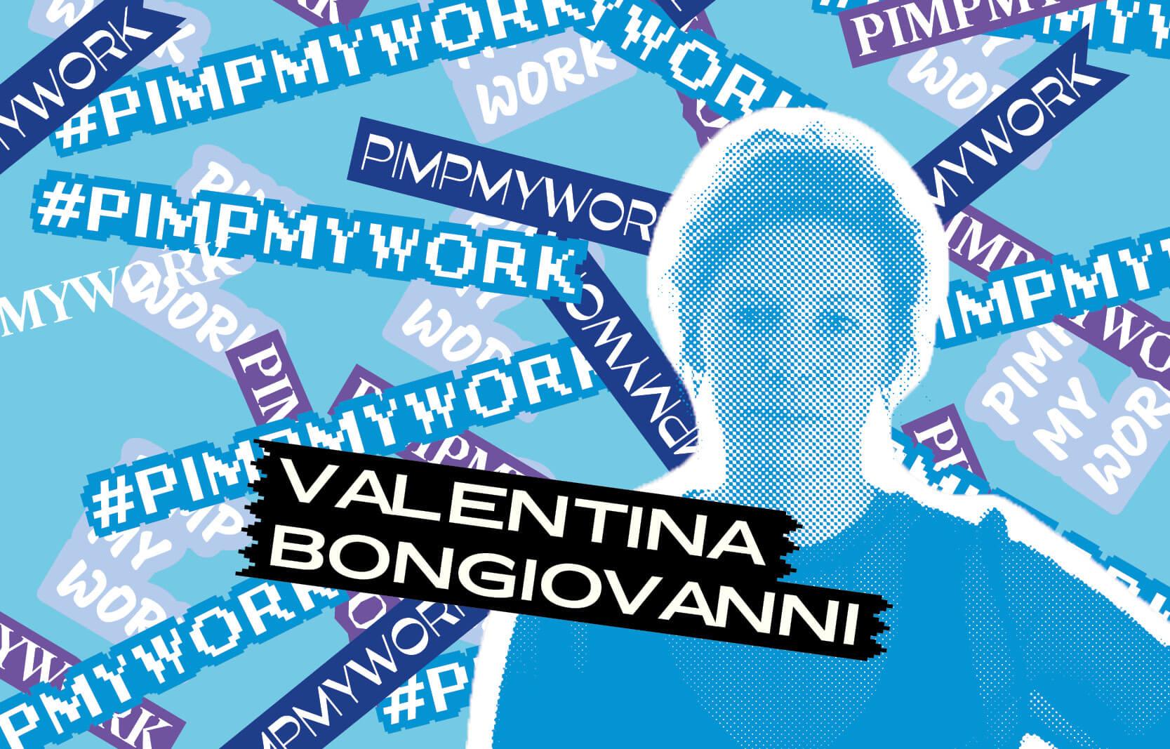 Valentina Bongiovanni