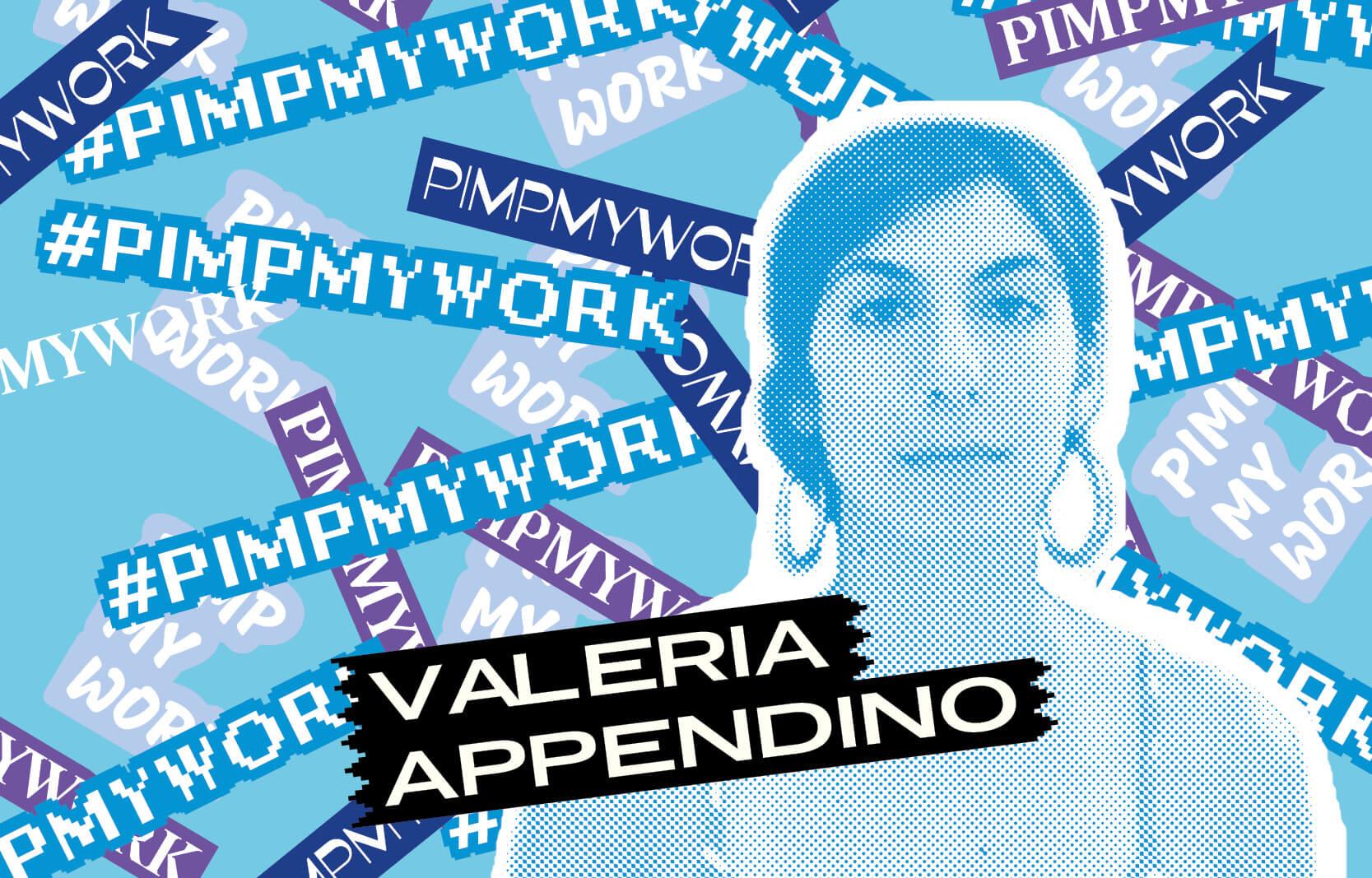 Valeria Appendino