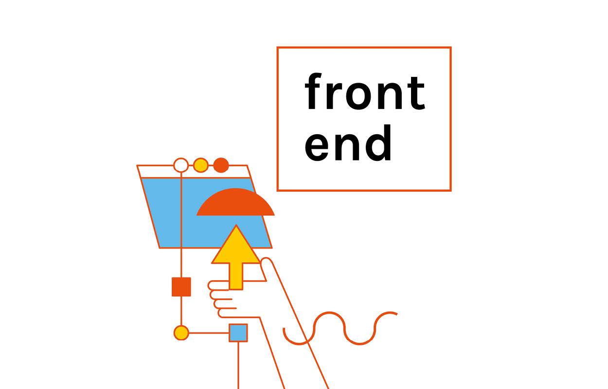 Che cosa significa front end?