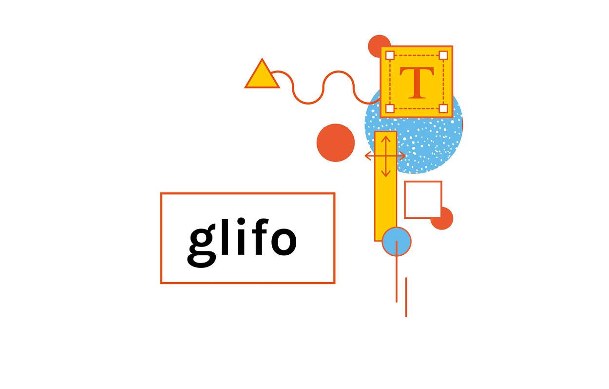 Che cos'è un glifo?