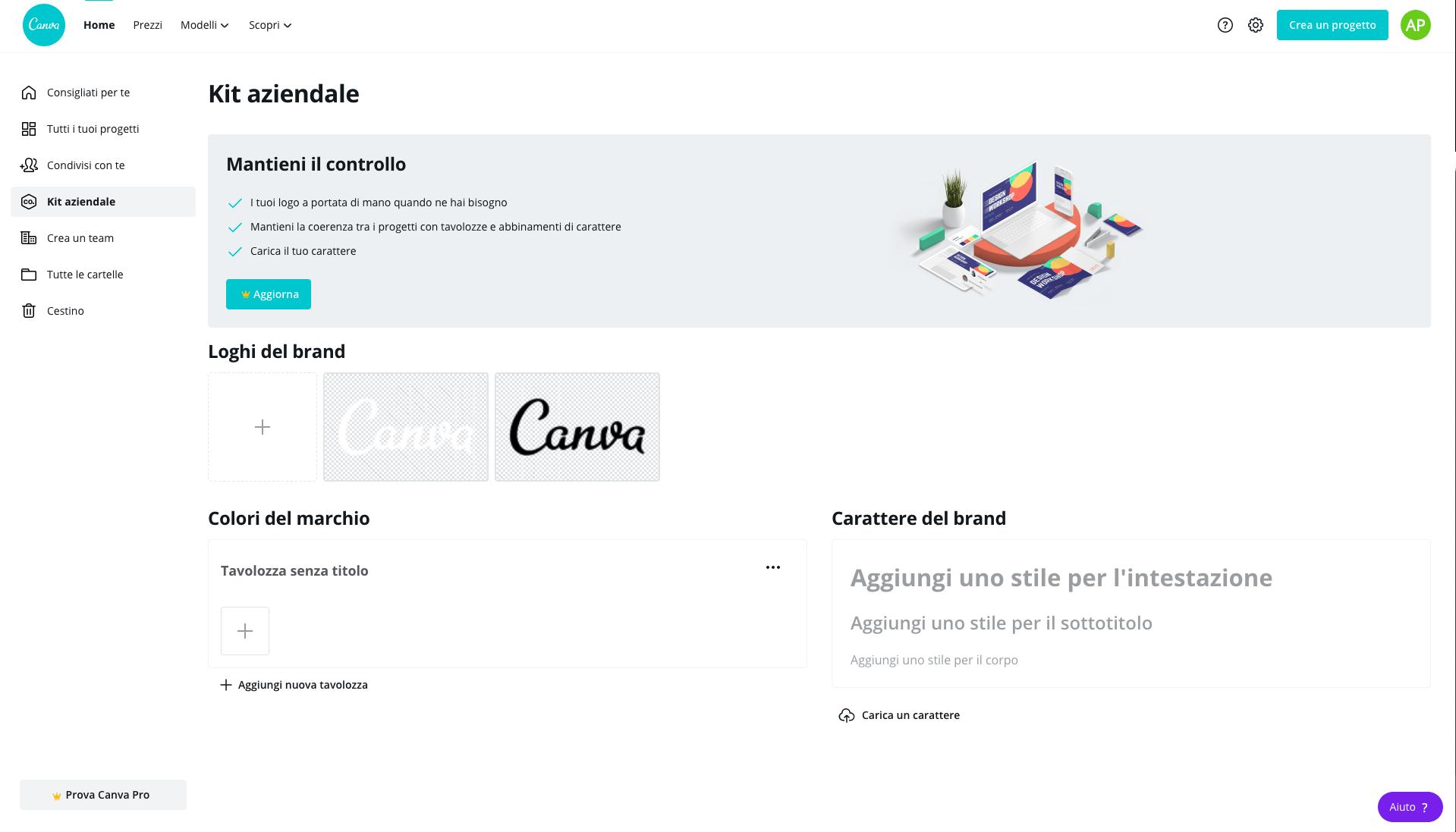 Canva - codesign - brand