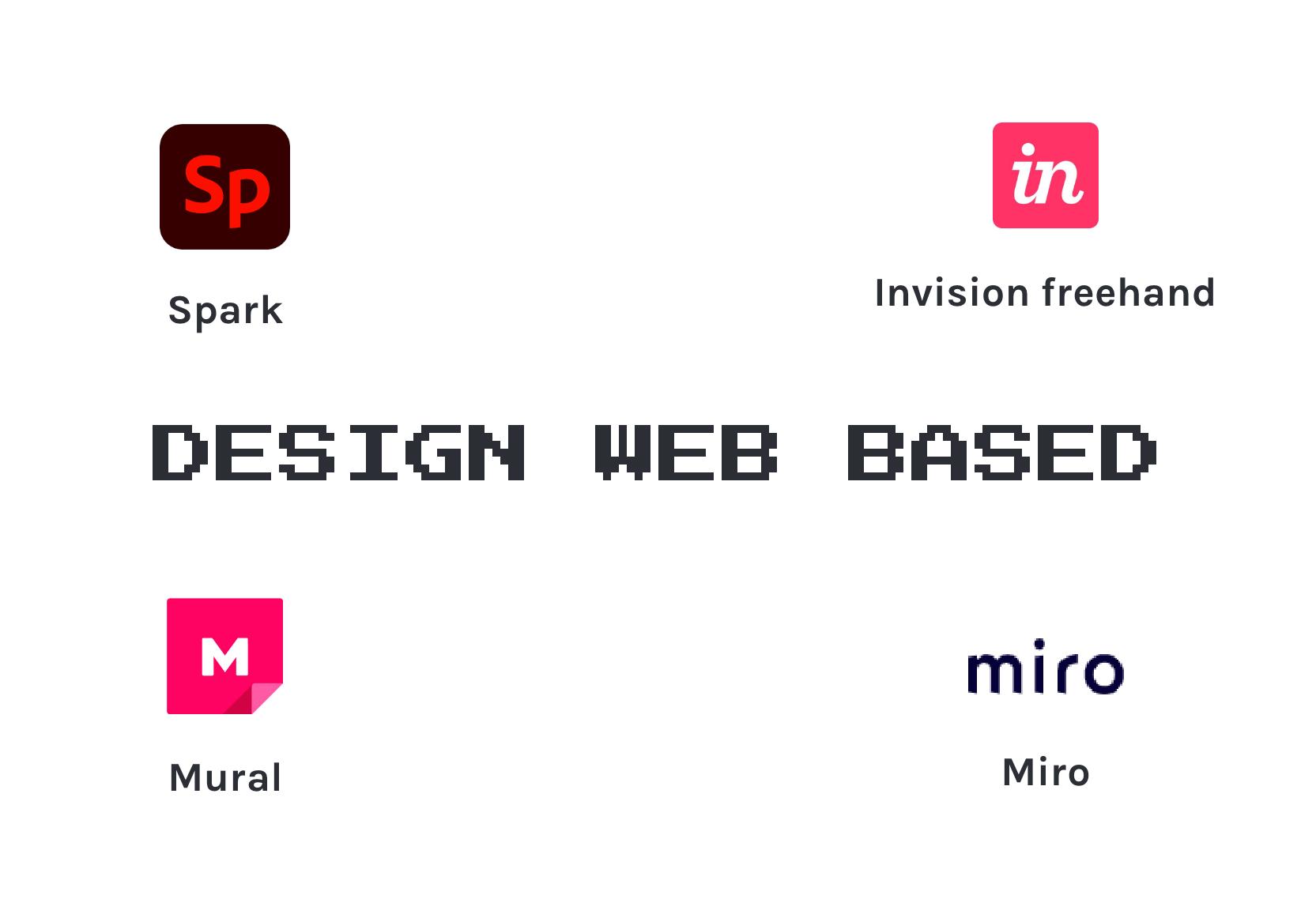 design web based - smart working